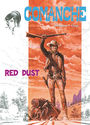 Comanche. Tom 1. Red Dust