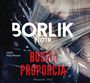 Boska proporcja (audiobook CD)